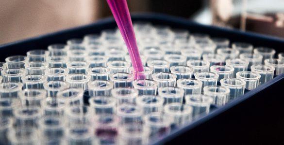 Biotech - Vaccine Testing