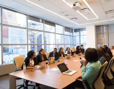 catalyzing diversity in fintech